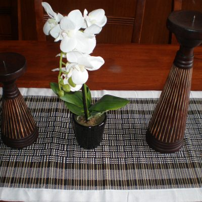 Cushion Covers, Table runners